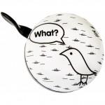 Liix Din Dong zvonček What ptiček