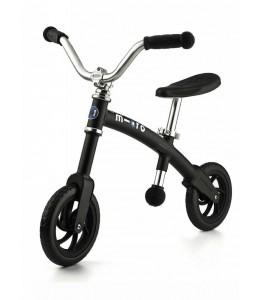 Poganjalec G-bike+ Chopper črn