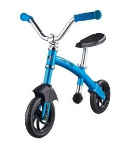 Poganjalec G-bike+ Chopper moder deluxe