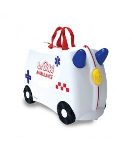 Trunki kovček rešilec Abbie