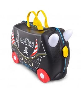 Trunki kovček pirat Pedro