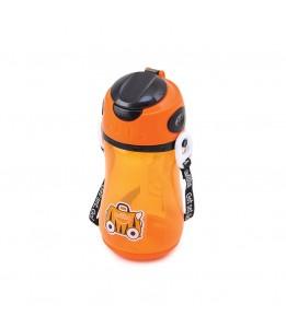 Trunki plastenka oranžna
