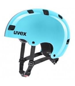Čelada Uvex Kid 3 Race Sky 51 - 55 cm